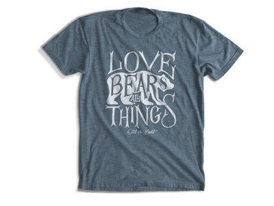 Love Bears All Things (Indigo) main photo