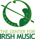 Center for Irish Music image