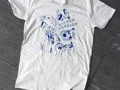 HUCK t-shirt photo