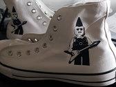 Sneaker: Minifigure Ben Blutzukker photo