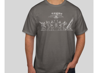 TEB Something On The Surface - Men's T Shirt main photo
