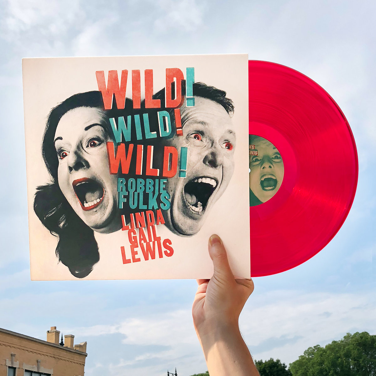 ea47e213bdbcc Includes unlimited streaming of Wild! Wild! Wild! via the free Bandcamp  app