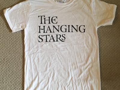 The Hanging Stars Logo Tee main photo