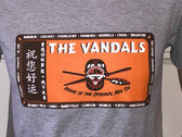Your Favorite Vandals Tiki Shirt photo