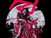 Modified Mortality Shirt (Red Design) photo
