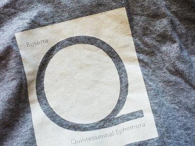 QE_2015_Tour_Shirt (GRAY) main photo