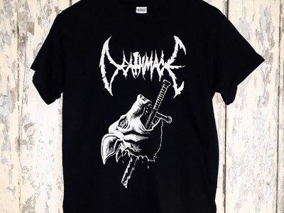 'Swine' Unisex T shirt main photo