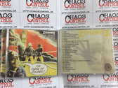 Zounds - The Curse of Zounds CD photo