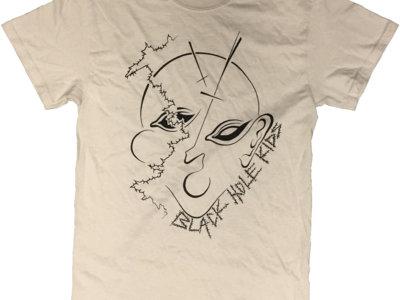 Existential Dread Punk T-Shirt main photo