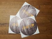 Sinister Sticker (3) photo