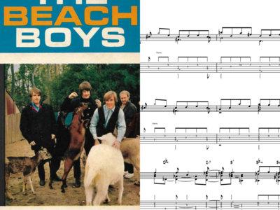 Beach Boys - Reharmonized main photo
