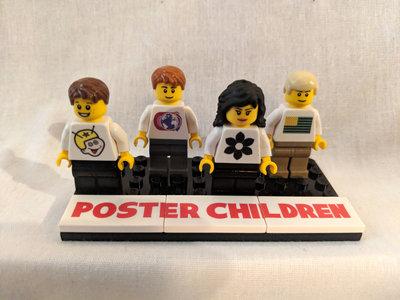 Poster Children Minifigs main photo