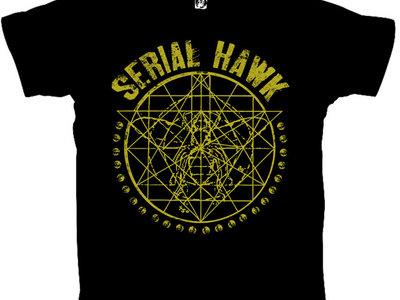 Serial Hawk Bee Shirt main photo