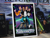 Faltermeyer Poster (Choose from 2 Variants) photo