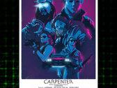 Carpenter Poster photo
