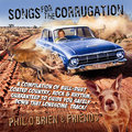 Songs for the Corrugation [Various Artists] image