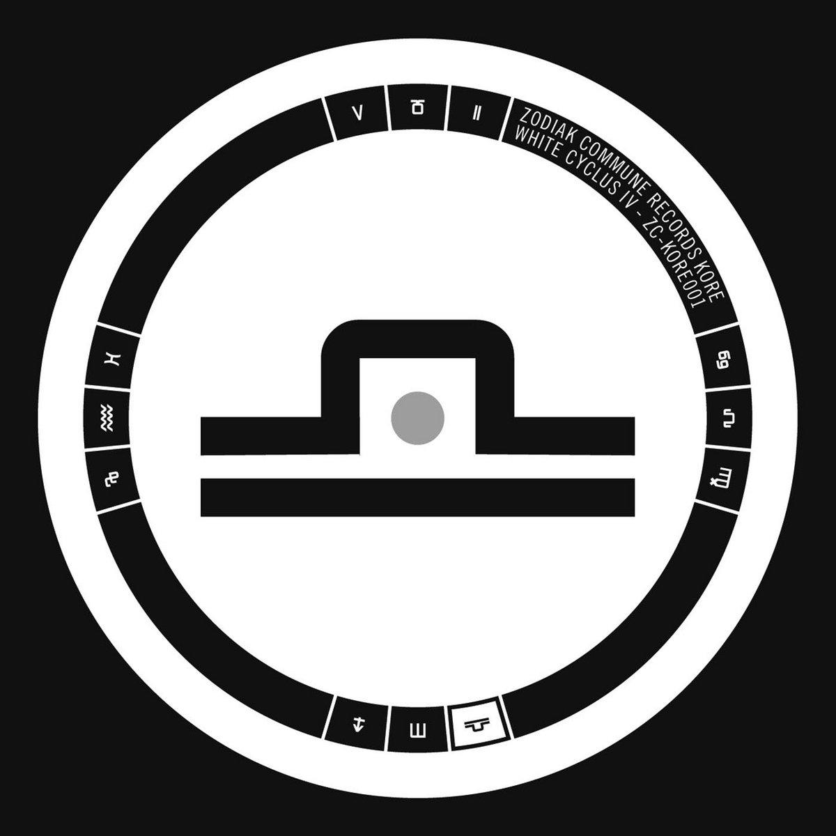 Ecto Zodiak Commune Records