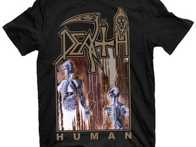 Human Album Art T Shirt XXXXL main photo