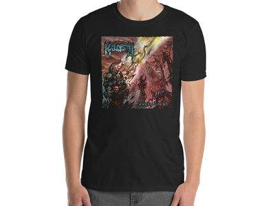 Kalopsia - Angelplague T-Shirt main photo