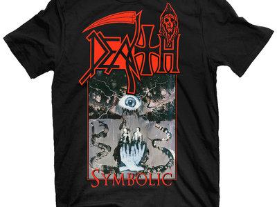 Death - Symbolic main photo
