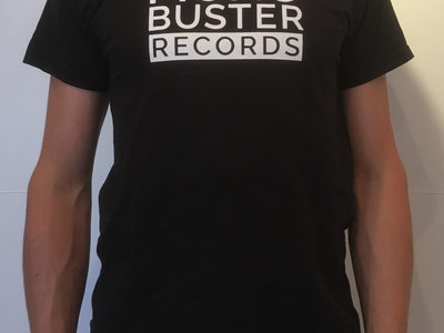 Monobuster Shirt Black main photo