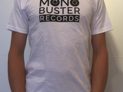 Monobuster Shirt White main photo