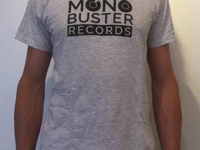 Monobuster Shirt Grey main photo