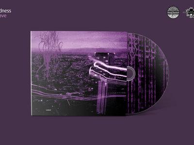Sadness 'Leave' digipack CD main photo