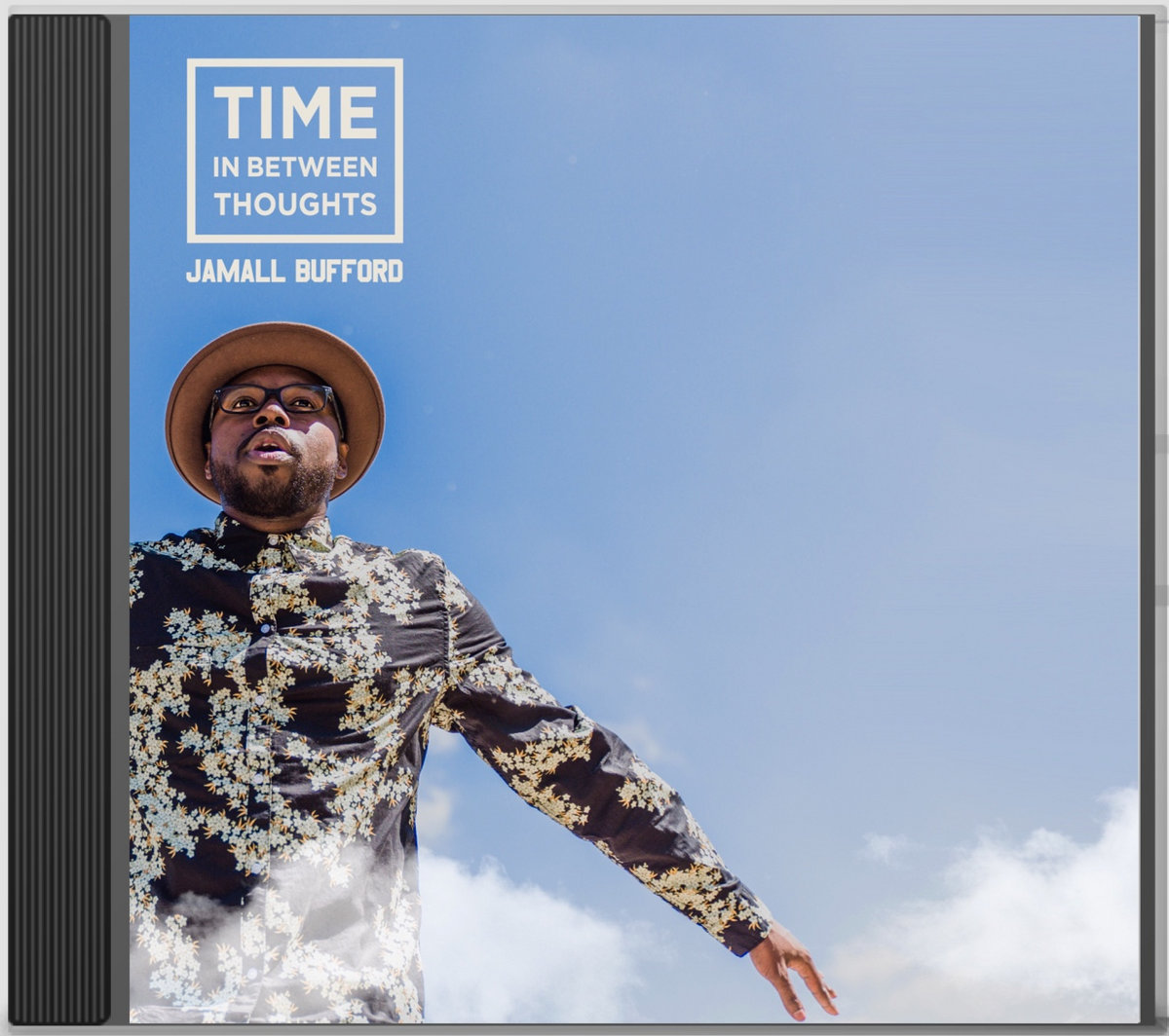 Time In Between Thoughts | The Black Opera