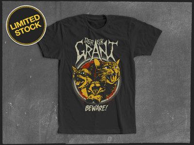 Beware! T-Shirt main photo