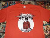 Amber Lamps On The Lamb T-Shirt Bundle! photo