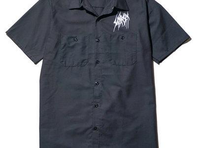 SETE STAR SEPT work shirt Red Kap - Charcoal main photo