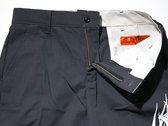 SETE STAR SEPT shorts - REDKAP - Charcoal photo