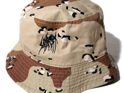 SETE STAR SEPT Bucket Hat (Newhattan 1500) - Desert Camo main photo
