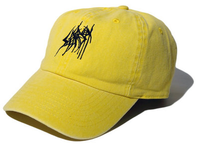 SETE STAR SEPT Cap/Pigment (Newhattan 1201)-Yellow main photo