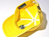SETE STAR SEPT Cap/Pigment (Newhattan 1201)-Yellow photo