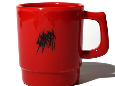 SETE STAR SEPT Plastic mug - Red 340ml main photo