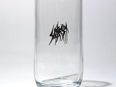 SETE STAR SEPT glass tumbler 8oz main photo