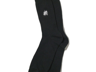 SETE STAR SEPT logo socks main photo