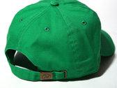 SETE STAR SEPT Cotton Cap (Newhattan 1425)-Kelly Green photo