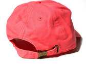SETE STAR SEPT Cotton Cap (Newhattan 1404)-Coral photo