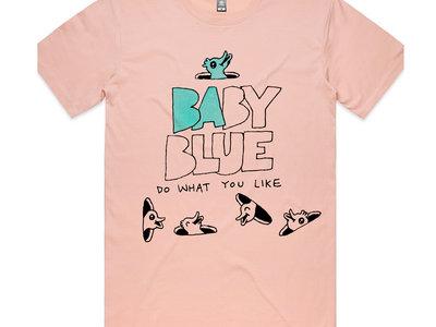 Benny Montero 'Bird friends' T Shirt main photo