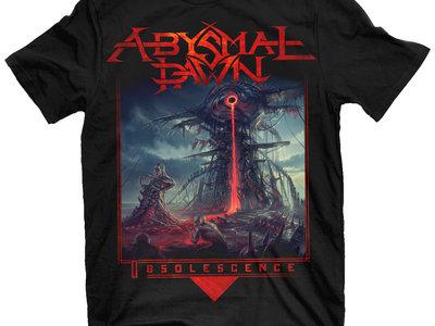 Obsolescence T Shirt XXX Large main photo