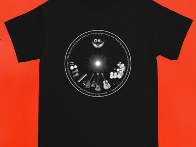 Oh. T-Shirt main photo