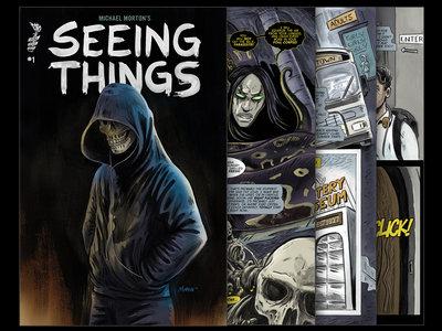 Seeing Things #1 main photo