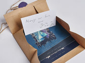 Ltd. Handmade Postcards + Download + Stickers photo