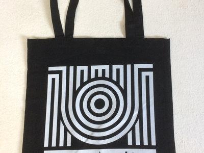 Cotton Tote Bag with Unique Logo main photo