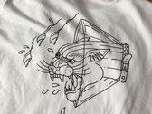 Baby Cat T-Shirt photo