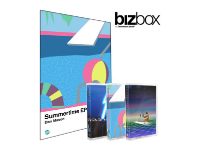 BIZBOX #13 'Classics 2' (Limited Edition) main photo