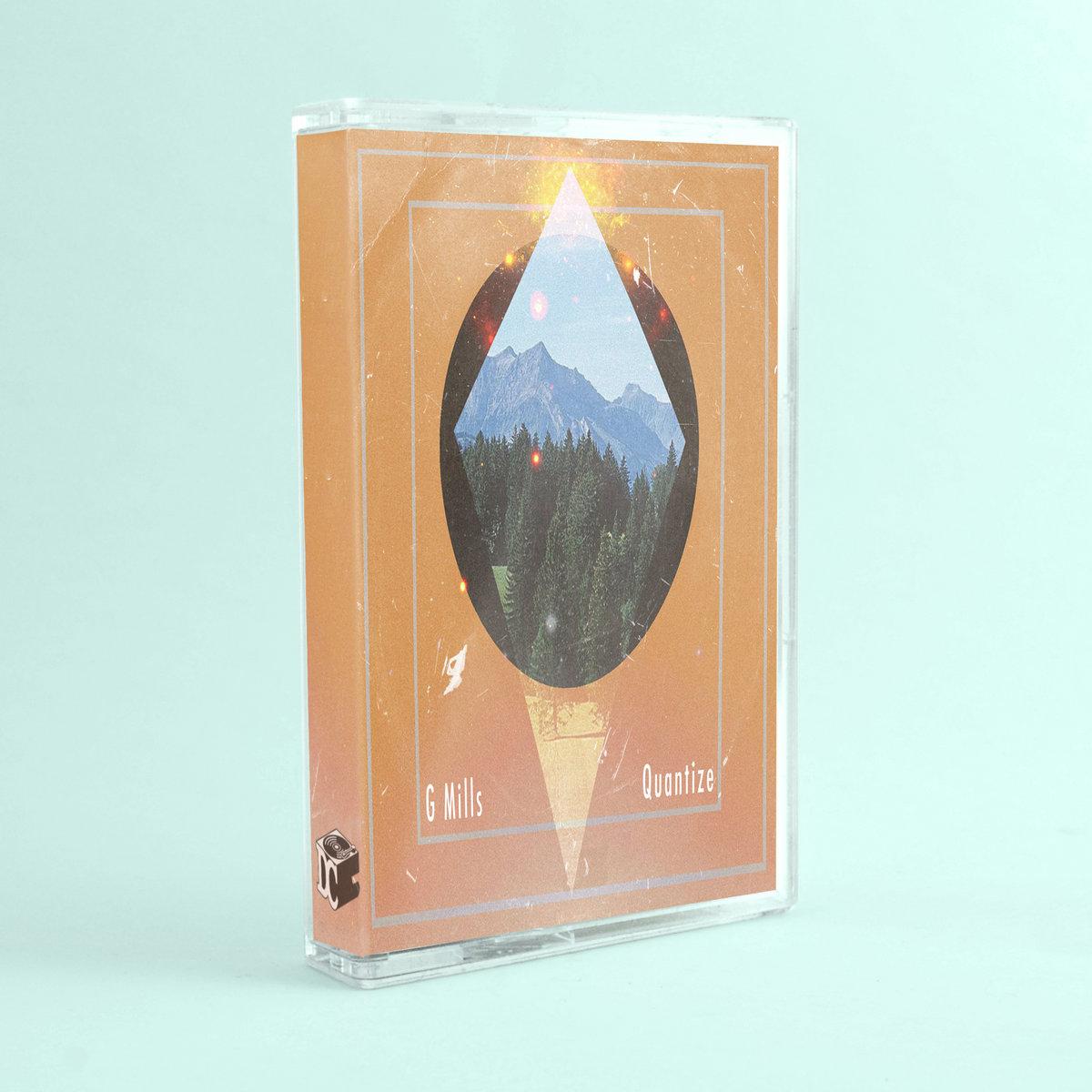 Quantize | Insert Tapes